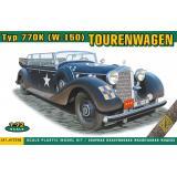 Автомобиль MB-770K (W-150) 1:72