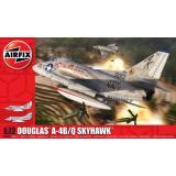 штурмовик Douglas A-4B/Q Skyhawk 1:72