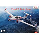 Легкий многоцелевой самолет Da-42 Twin Star