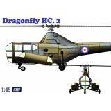 Вертолет Westland WS-51