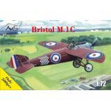 Истребитель Bristol M.1C 1:72