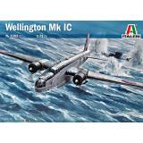 Бомбардировщик Wellington Mk.IC 1:72