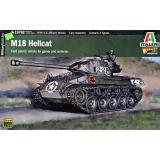 Американский истребитель танков M18 Hellcat