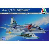 Штурмовик A - 4 E/F/G Skyhawk