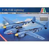 Истребитель P38/F-5E