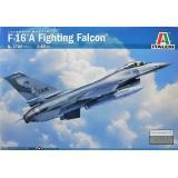 Истребитель F-16 A Fighting Falcon