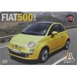 Легковой автомобиль FIAT 500 (2007)