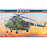 Вертолет Миль Ми-4А