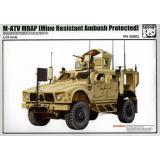 Бронетранспортер Oshkosh MRAP M-ATV 1:35