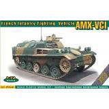 Французская боевая машина пехоты AMX-VCI