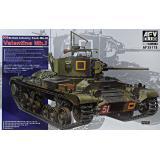 Британский пехотный танк Valentine Mk.1 1:35