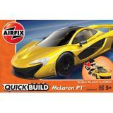 Гиперкар McLaren P1 QB (Lego сборка)
