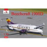 Авиалайнер Beechcraft 1900D 1:72