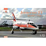Пассажирский самолет Jetstream T1