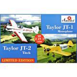 Экспериментальные самолёты Taylor JT-1 monoplane и Taylor JT-2 titch
