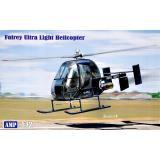 Вертолет Fairey Ultra 1:72