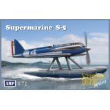 Supermarine S-5 (Гоночная серия)