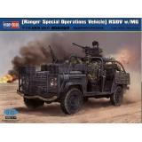 Land Rover Defender 75 бригады рейнджеров 1:35