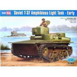 Советский легкий танк Т-37, ранний 1:35