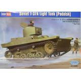 Советский легкий танк T-37A (Podolsk) 1:35