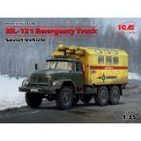 Автомобиль ЗиЛ-131