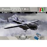 Бомбардировщик Do 217 M-1 1:72