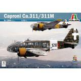 Бомбардировщик Caproni CA.311/311M 1:72