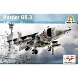 Истребитель Harrier GR.3 1:72