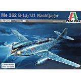 Истребитель Me-262 B-1A/U1