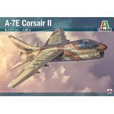 Палубный многоцелевой штурмовик A-7E CORSAIR II