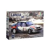 Гоночный автомобиль Lancia Delta HF Integrale