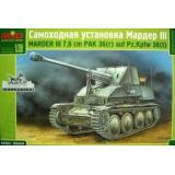 Немецкий истребитель танков Marder-III