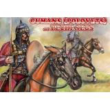 Cumans (Polovets) and Pechenegs 1:72