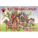 Шотландская легкая кавалерия, Война Роз 12 1:72