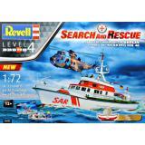 Подарочный набор с спасательным катером