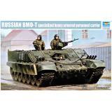 Специализированный тяжелый бронетранспортер БМО-Т 1:35