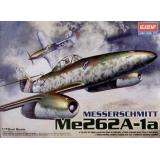 Реактивный истребитель Me 262А-1а 1:72