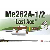 Истребитель Me262A-1/2