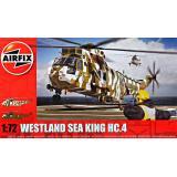 Вертолет Westland Sea King HC.4 1:72