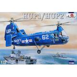 HUP-1/HUP-2 USAF helicopter 1:72