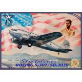 Самолет Боинг С-307/СВ-307Б