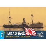 Японский крейсер