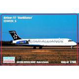 Пассажирский самолет 717