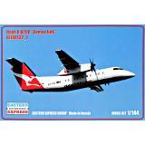 Пассажирский самолет Dash 8 Q200