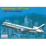 Пассажирский самолет L-1011