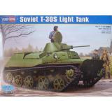 Легкий танк T-30S 1:35