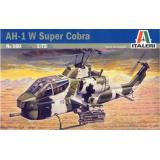 Вертолет AH-1W