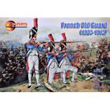 Французская старая гвардия (1805-1815)