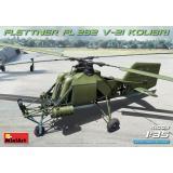 Вертолет Flettner FL 282 V-21