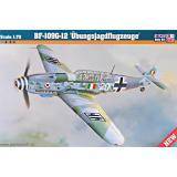 Истребитель Bf.109G-12